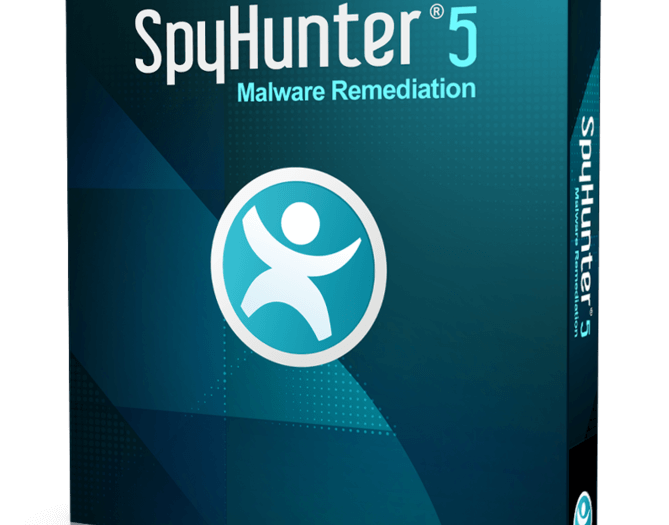 SpyHunter 5 Crack Email & Password + Serial Key 2021 Latest Free
