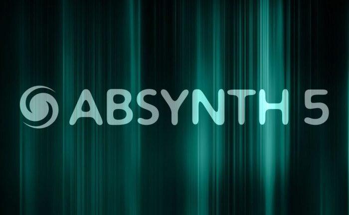 ABSYNTH VST Crack
